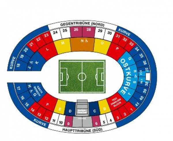 hertha bilbao tickets